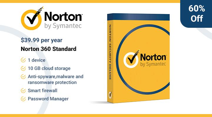 Norton 360 Standard Plan Revisión.
