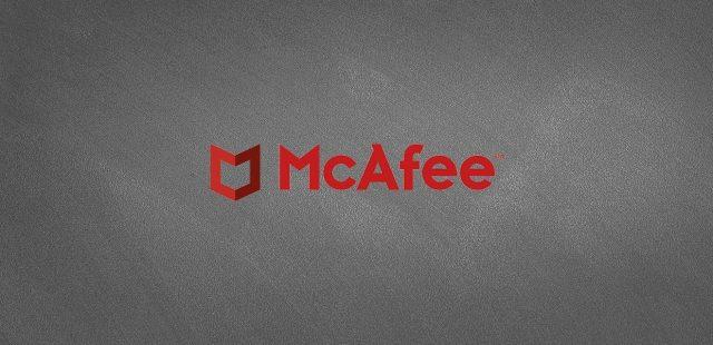 Lo mejor para la protección antivirus general: McAfee Antivirus.