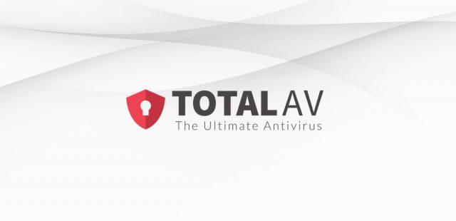 La mejor seguridad para Windows: TotalAV El último antivirus.