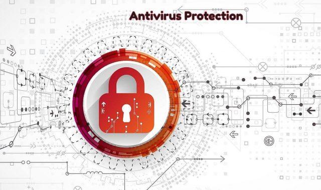 Protección antivirus de BullGuard.