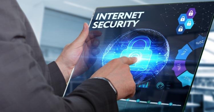 Los mejores parámetros de seguridad de Internet.