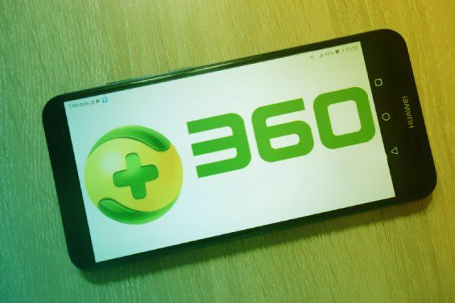 360 Prima de seguridad total 2021.