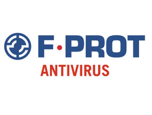 El antivirus F-Prot